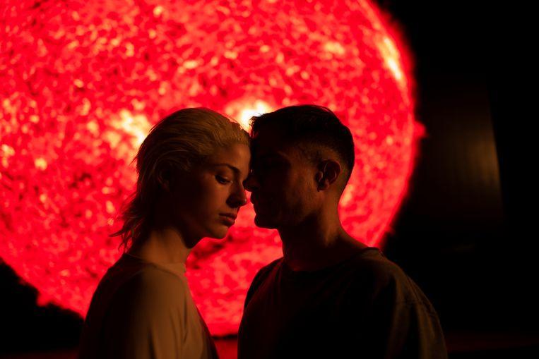 Still uit Ema, de nieuwe film van de Chileense regisseur Pablo Larraín. Beeld