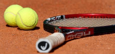 Tennisvereniging OLTC Ready gaat voor de titel