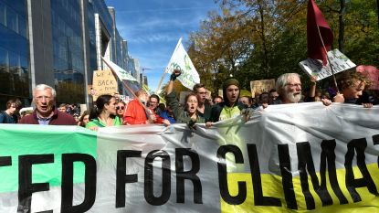 "Youth for Climate kondigt ""nationale staking"" op 7 februari aan"