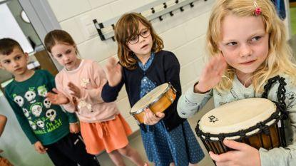 Muziekatelier wordt opgeslorpt door Harelbeeks Deeltijds Kunstonderwijs