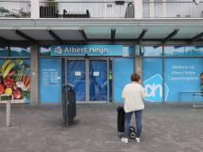Grote muizenplaag teistert Albert Heijn: winkel dicht en aangevreten producten weggegooid