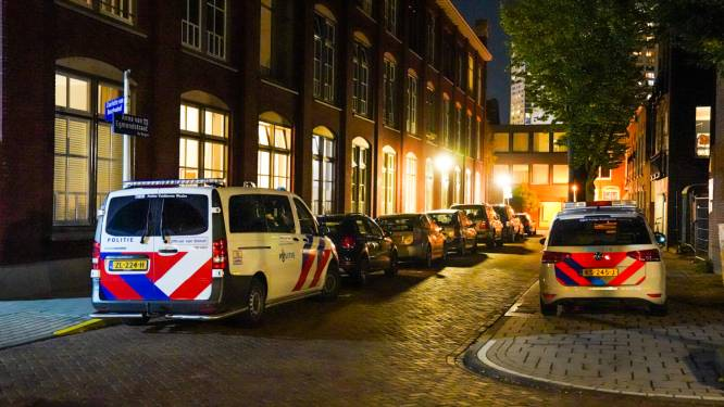 Woningoverval in Eindhoven mislukt, daders slaan op de vlucht