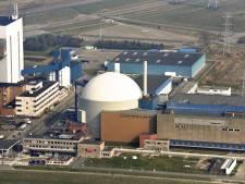 Limburg vooralsnog niet in voor nieuwe kerncentrale