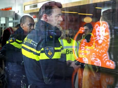 Ondernemers durven politie niet in te schakelen en zwijgen over afpersing