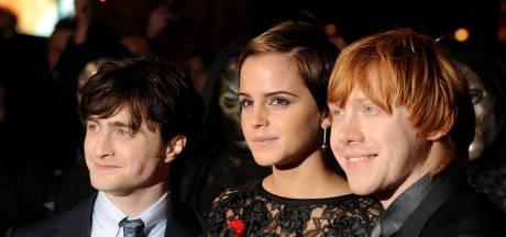 'Harry Potter-serie in de maak voor HBO Max'