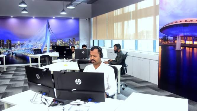 Ontbijten in India, maar werken 'in Eindhoven': WorldEmp werft 'digitale kennismigrant' voor Brainport