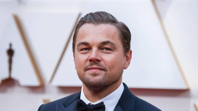 Leonardo DiCaprio investeert in Nederlands kweekvleesbedrijf