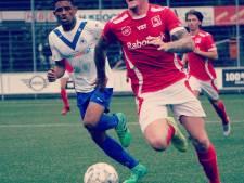Goaltjesdief Gino Dix terug in het gezellige land van 'houdoe': 'Achilles Veen gaat altijd voor de prijzen'
