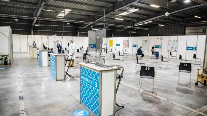 Defensie stelt tijdelijk Vliegveldlaan open als aanrijroute voor vaccinatiecentum