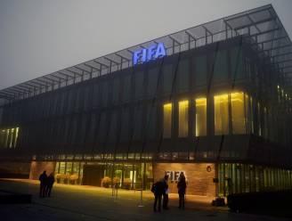 President voetbalbond Sierra Leone opgepakt