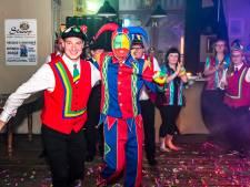 Zo werd carnaval dit weekend ingeluid in de plaatsen rondom Roosendaal