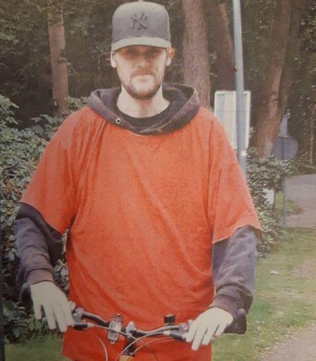 Politie hard op zoek naar vermiste mountainbiker Roy Daman (30)