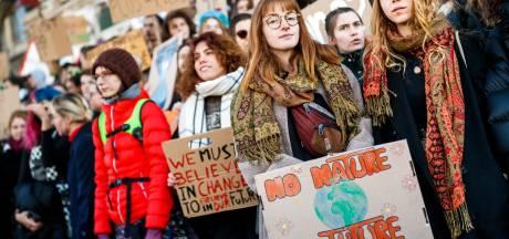 """Les élèves de """"Youth For Climate"""" n'entendent pas s'arrêter en si bon chemin"""