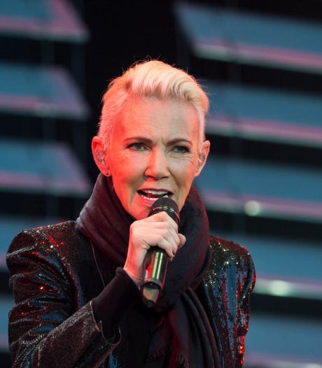 Marie Fredriksson (1958-2019) was niet alleen de stem van Roxette