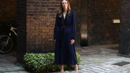 Ontwerpster van Meghan Markles bruidsjurk stapt op bij Givenchy