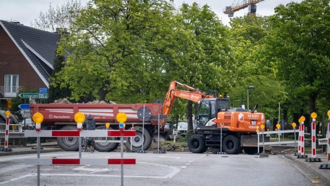 AZ Rivierenland waarschuwt patiënten voor wegenwerken, spoedgevallen en triagepost blijven bereikbaar
