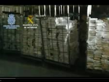 Hoe drugsbaron Marco H. uit Reusel werd gepakt met 6300 kilo coke in Spanje