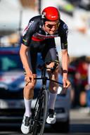 Tim Wellens toonde zich in de Algarve.