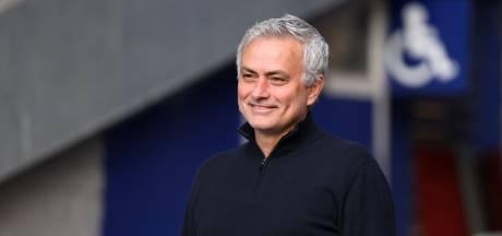 José Mourinho sera l'entraîneur de l'AS Roma la saison prochaine
