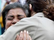 Tientallen gewonden Sri Lanka overleden, meer verdachten opgepakt