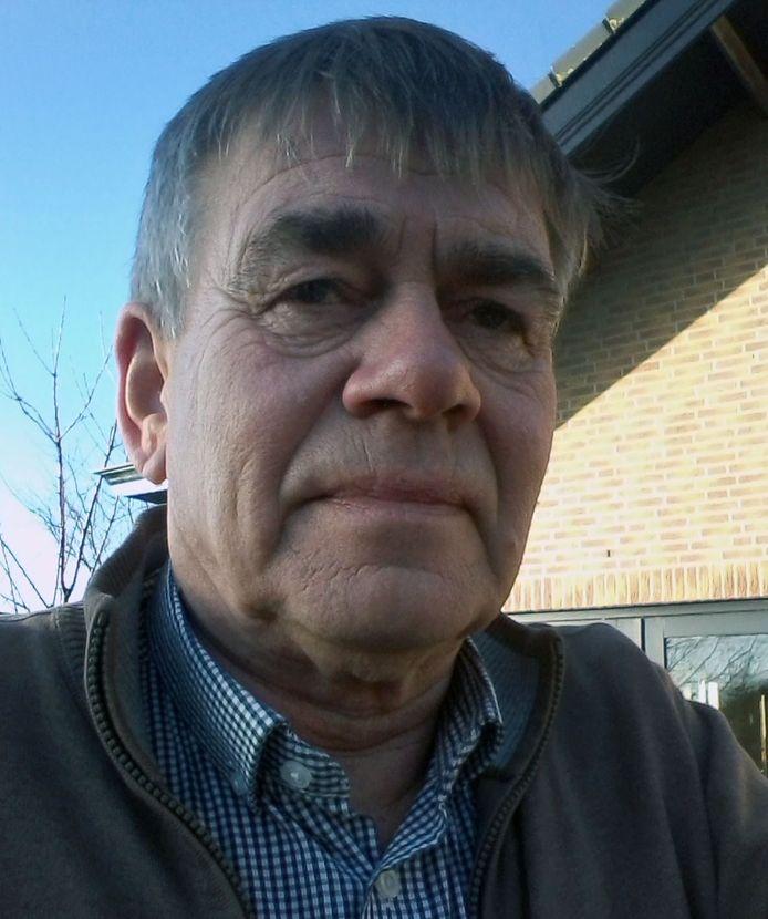 René Krabbe is overleden op 69-jarige leeftijd.