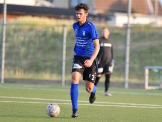 """Yordi Neetens (Kester-Gooik) stopt met voetballen: """"Ik moet mezelf niets wijsmaken"""""""