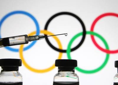 Een heikele kwestie: verdienen olympische atleten voorrang bij vaccineren?
