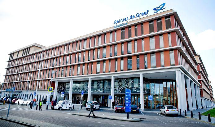 Vooral in het Delftse ziekenhuis is de weerstand tegen de fusie groot.