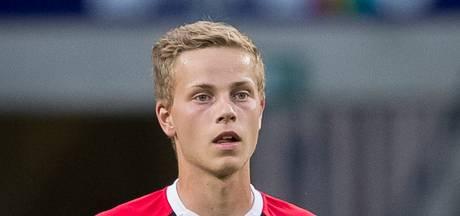 Lundqvist, Rigo en Malen mee met Jong PSV naar Liverpool-uit