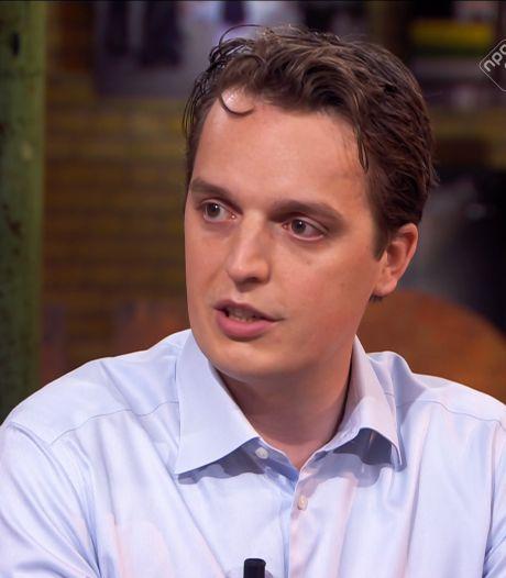 Advocaat Plasman doet aangifte tegen Sywert van Lienden om omstreden mondkapjesdeal