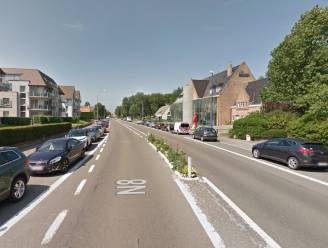 Koninklijke Prinslaan na paasverlof twee weken afgesloten voor veiligere fietspaden