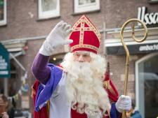 Sinterklaas mijdt dit jaar de Wageningse haven en komt binnen via de Hoogstraat