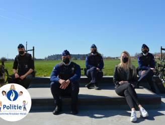 Politiezone Damme/Knokke-Heist wil met Instagramaccount interactie met de jeugd verhogen