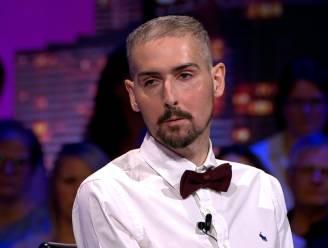 """Doelman en leukemiepatiënt Miguel Van Damme doet oproep aan lotgenoten: """"Blijf hopen en blijf positief"""""""