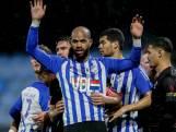 FC Eindhoven boekt tegen Excelsior tweede zege binnen een week