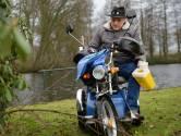 Op scootmobiel injectienaalden opruimen in Glanerbrug: 'Junks zijn hondsbrutaal'