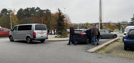 Drielenaar (54) op Arnhemse carpoolplaats aangehouden