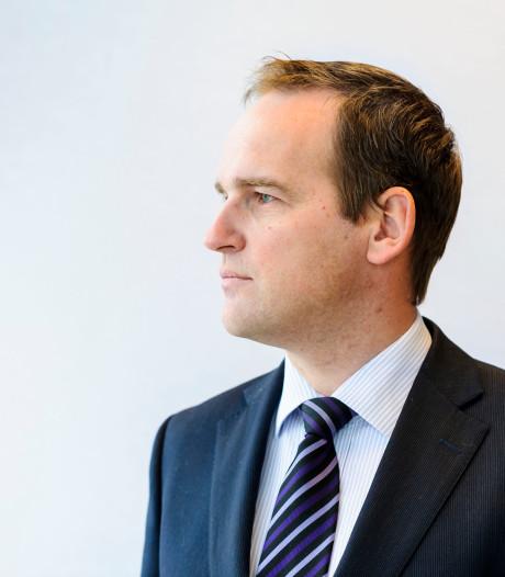 Burgemeester Sliedrecht: 'Vuurwerkverbod met oud en nieuw is moeilijk te handhaven en ook niet nodig'