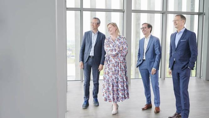 Sofie Spriet nieuwe zaakvoerder van Dewaele Vastgoed
