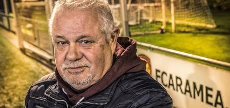 Jan Megelink komt bij FC Aramea totaal andere cultuur tegen