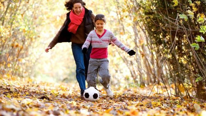 Laat je kinderen meer bewegen met deze tips