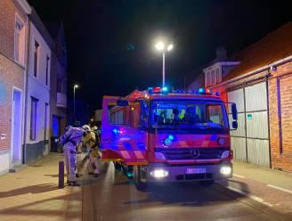 Nieuwstraat even afgesloten na nachtelijke brandgeur en rook in wasruimte