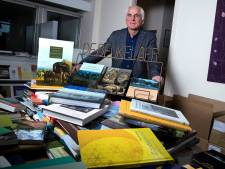 Hans de Beukelaer geridderd voor bijdrage aan streekhistorie: 'Het deed me toch wel wat, ik schoot vol'