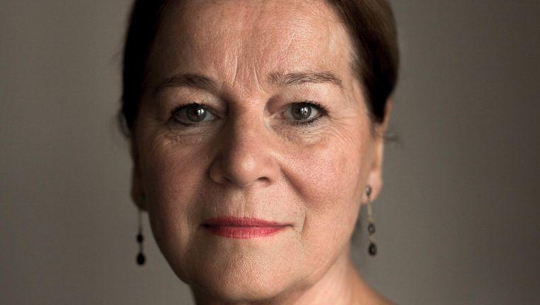 Annemarie Penn-Te Strake Beeld
