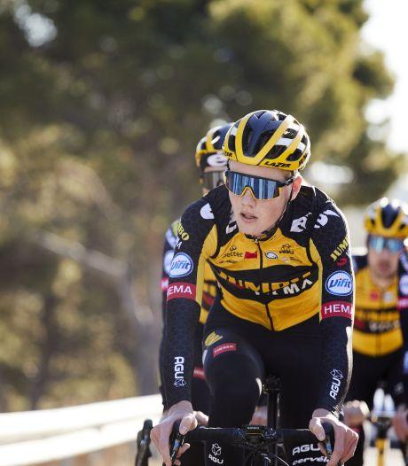 Leemreize in Brabantse Pijl een van eerste slachtoffers van nieuwe regels UCI