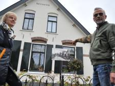Verzamelwoede Albert Ziëck leidt tot eregalerij van foto's in de voortuinen van oud Renkum