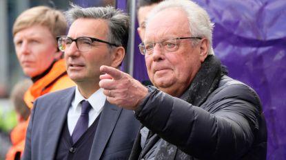 FT België: Vanden Stock niet mee naar Trnava - Meegereisde Anderlecht-aanhang wacht onvergetelijke trip