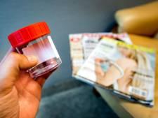 Meer zaaddonoren melden zich bij spermabanken