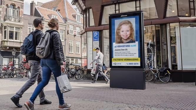 Waarom de ene vermiste 15-jarige alleen op Facebook staat, terwijl de ander overal te zien is
