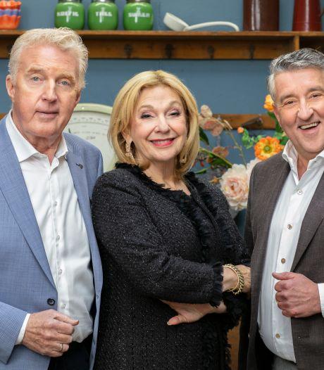 Jubileumeditie Heel Holland Bakt vanaf september op tv